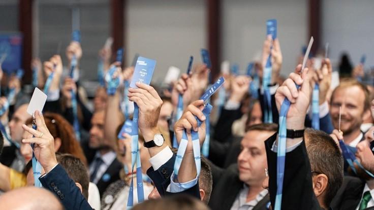 PS/Spolu predstavila lídrov maďarskej platformy, je ich deväť
