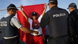 Na slobodu sa môžu dostať tisíce väzňov aj brazílsky exprezident
