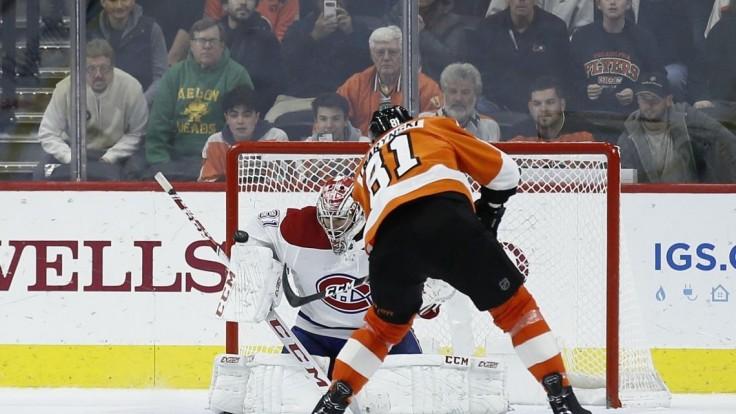 NHL: Montreal nestačil na Philadelphiu, rozhodlo predĺženie