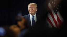 Trump sa miliardára nebojí. Boj o Biely dom mu nevyjde, tvrdí
