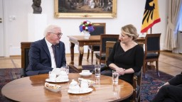 Berlín si pripomenul pád múru, prezident ďakoval aj Slovensku