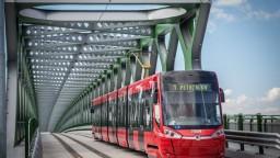 Bratislava môže mať jedny z najdlhších električiek sveta, zvažuje DPB