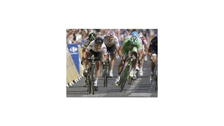 Cavendish bude favoritom, obáva sa Sagana