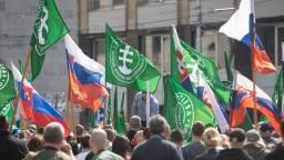 Kotlebovci podpísali dohodu o spolupráci so štyrmi stranami