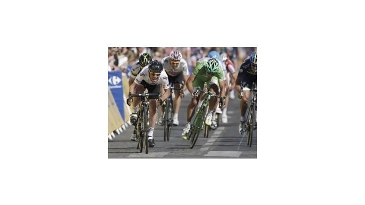 Odstaví Sagan Cavendisha?