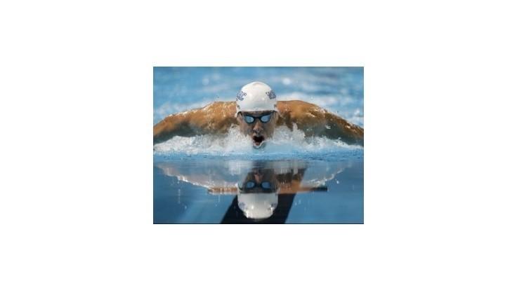 Lochte aj Phelps na dlhej polohovke do finále