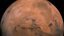 Na Marse sa deje čosi zvláštne. Nevysvetliteľne tam stúpa kyslík