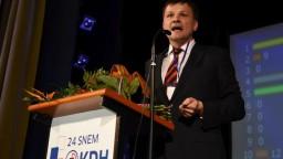 KDH schválilo kandidátku, podľa Hlinu sú stopercentne pripravení