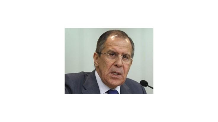 Rusko obviňuje západ a krajiny susediace so Sýriou z krviprelievania