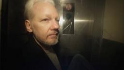 Vyšetrovanie Assangea ukončili, vraj nie je dosť dôkazov