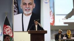 Porazili sme Islamský štát, vyhlásil prezident v Afganistane