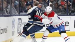 NHL: Černák pomstil Kučerova, z výhry sa tešili Chára a Sekera