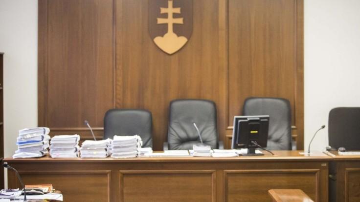 Najvyšší súd rozhodol o treťom aktérovi nástenkového tendra