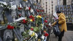 Pád Janukovyča i krvavé protesty. Ukrajina si pripomína udalosti