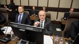 Zvolali Bezpečnostnú radu, Gajdoš sa zastal šéfa vojenských tajných