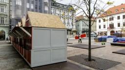 V Bratislave začínajú vianočné trhy, očakávajte niekoľko noviniek