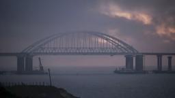 Ukrajina chce naspäť Krym, pomôcť má diplomatická platforma