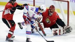 NHL: Víťazná sezónna premiéra Jaroša, jeho trest Ottawe neuškodil