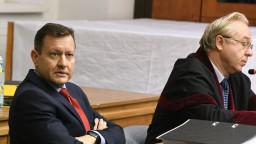 O pochybeniach vo vyšetrovaní vraždy Kuciaka neviem, tvrdí Lipšic