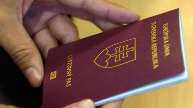 Opozícia chce zmeniť podmienky odoberania pasu, má návrh