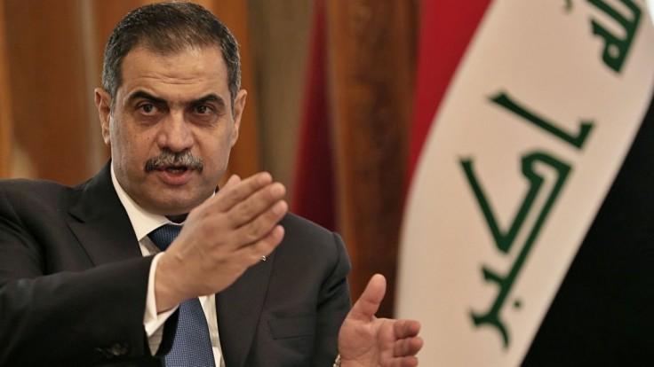 Irackého ministra nahlásili, mal brať príspevky na dieťa aj bývanie