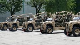 Rezort obrany bude mať vojenskú autoškolu, má skvalitniť výcvik