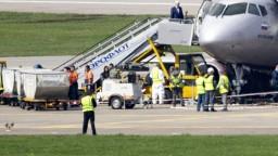 Museli núdzovo pristáť, jeden z pilotov po vzlietnutí zahynul