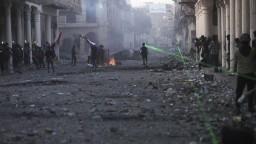 Protesty v Iraku si vyžiadali ďalšie obete, polícia strieľala aj do davu