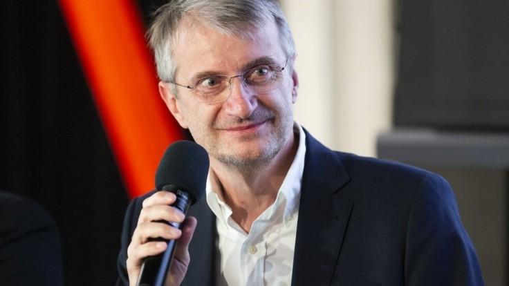 Mistrík na kandidátke strany SaS nebude, potvrdil Sulík