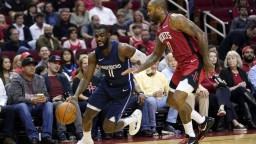 NBA: Dallas triumfoval a natiahol sériu, Hardaway vylepšil maximum