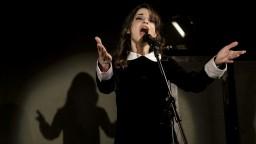 Náhle zomrela hviezda národného divadla, Monika Potokárová