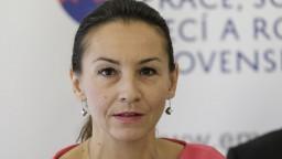 Dankova SNS hlási posilu, do strany aj klubu vstupuje Bašistová