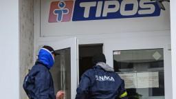 Kukláči zasiahli v sídle spoločnosti Tipos, zadržali jej šéfa