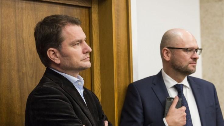 Koalícia Sulík-Matovič do volieb nepôjde, lídri strán sa nedohodli