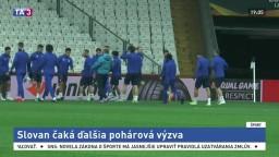 Slovanisti prileteli do Istanbulu, čaká ich pohárová výzva