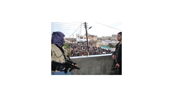 Vládne sily vyhlásili víťazstvo nad povstalcami v Damasku
