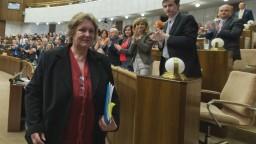 Na konci kandidátky PS/Spolu bude bývalá ombudsmanka