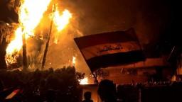 Protesty si vyžiadali ďalšie obete, v provinciách zriaďujú krízové bunky