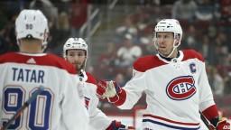 NHL: Montreal napriek asistencii Tatara natiahol sériu prehier