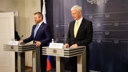 Sme si v mnohých veciach podobní, zdôraznil premiér v Lotyšsku
