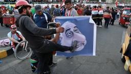 Iracký premiér rezignuje, krajinu naďalej sužujú nepokoje