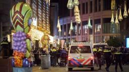 Počas Black Friday došlo v Haagu k útoku, zranení sú neplnoletí