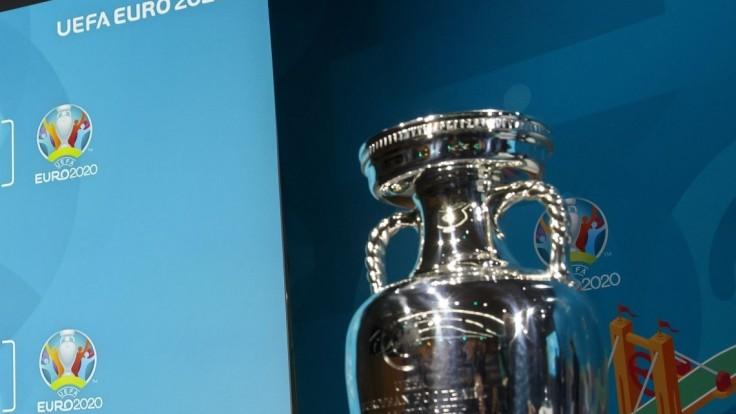 Vylosovali skupiny na EURO 2020. Čo nás čaká v prípade postupu?