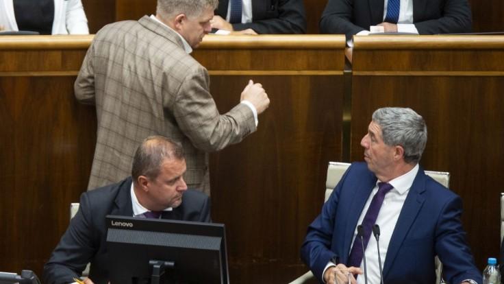Spoluprácu so Smerom si už neviem predstaviť, tvrdí Bugár