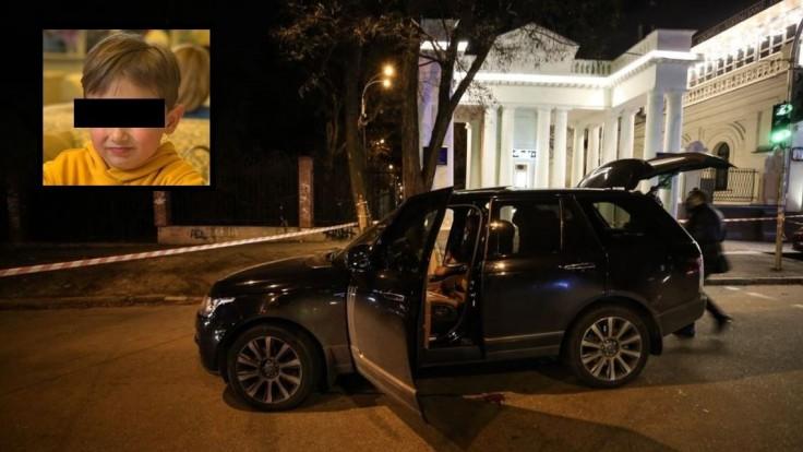 Zaútočili na auto poslanca, pri streľbe zahynul jeho trojročný syn