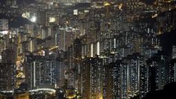 USA podporili Hongkong, Čina na nich uvalila sankcie