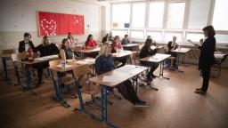 Slovenskí žiaci zostávajú podpriemerní, ukázali testy PISA