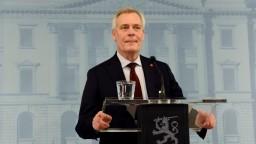 Fínsky premiér rezignoval, dôvodom je štrajk poštových úradníkov