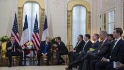 Čína je možná hrozba pre NATO, uvádza sa vo vyhlásení summitu