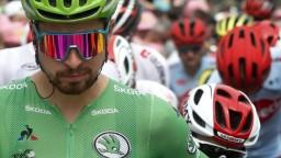 Sagan prekvapil, bude na troch veľkých podujatiach vrátane Tokia